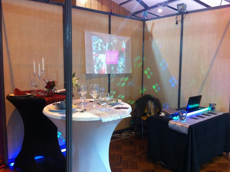 Salon du mariage all party events armenti res for Salon dunkerque